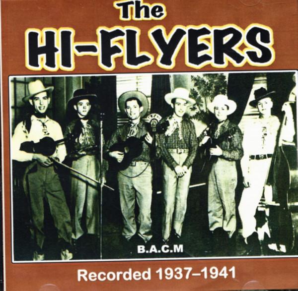 Fort Worth Swing 1937-41