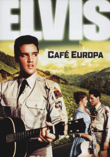 Cafe Europa (G.I.Blues 1960)