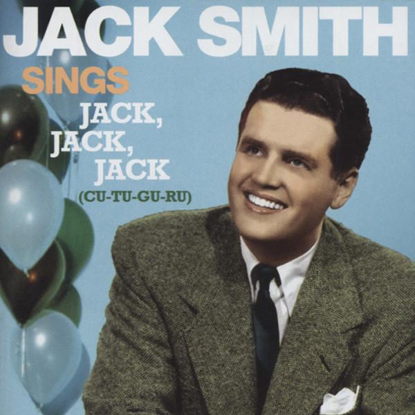 Sings Jack, Jack, Jack (Cu-Tu-Gu-Ru)