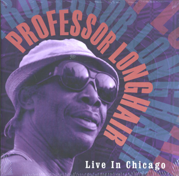 Live In Chicago (LP)