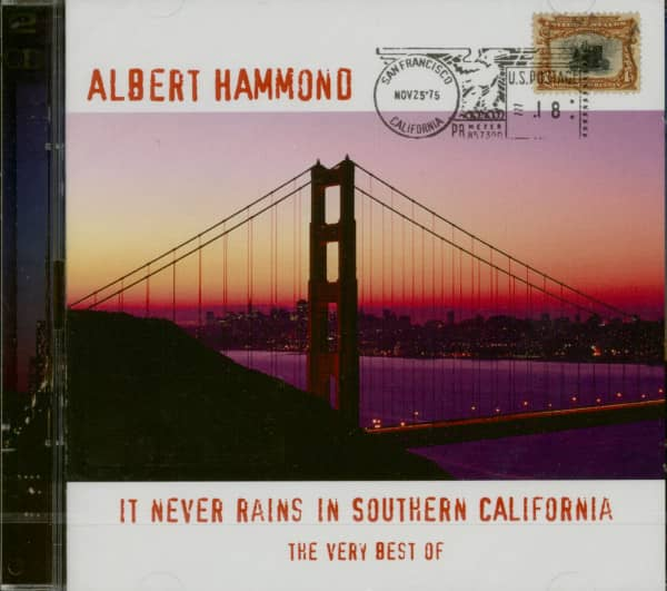 It Never Rains Southern California - The Very Best Of (2-CD)