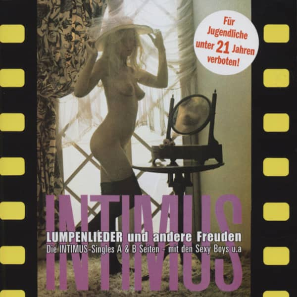 Intimus Singles (2-CD)