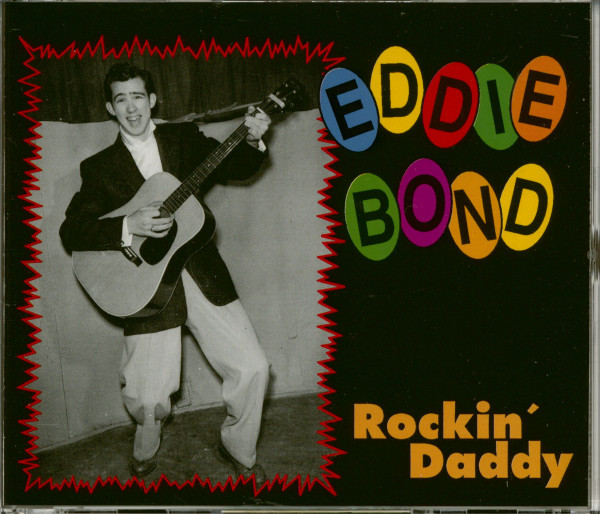 Rockin' Daddy (2-CD)