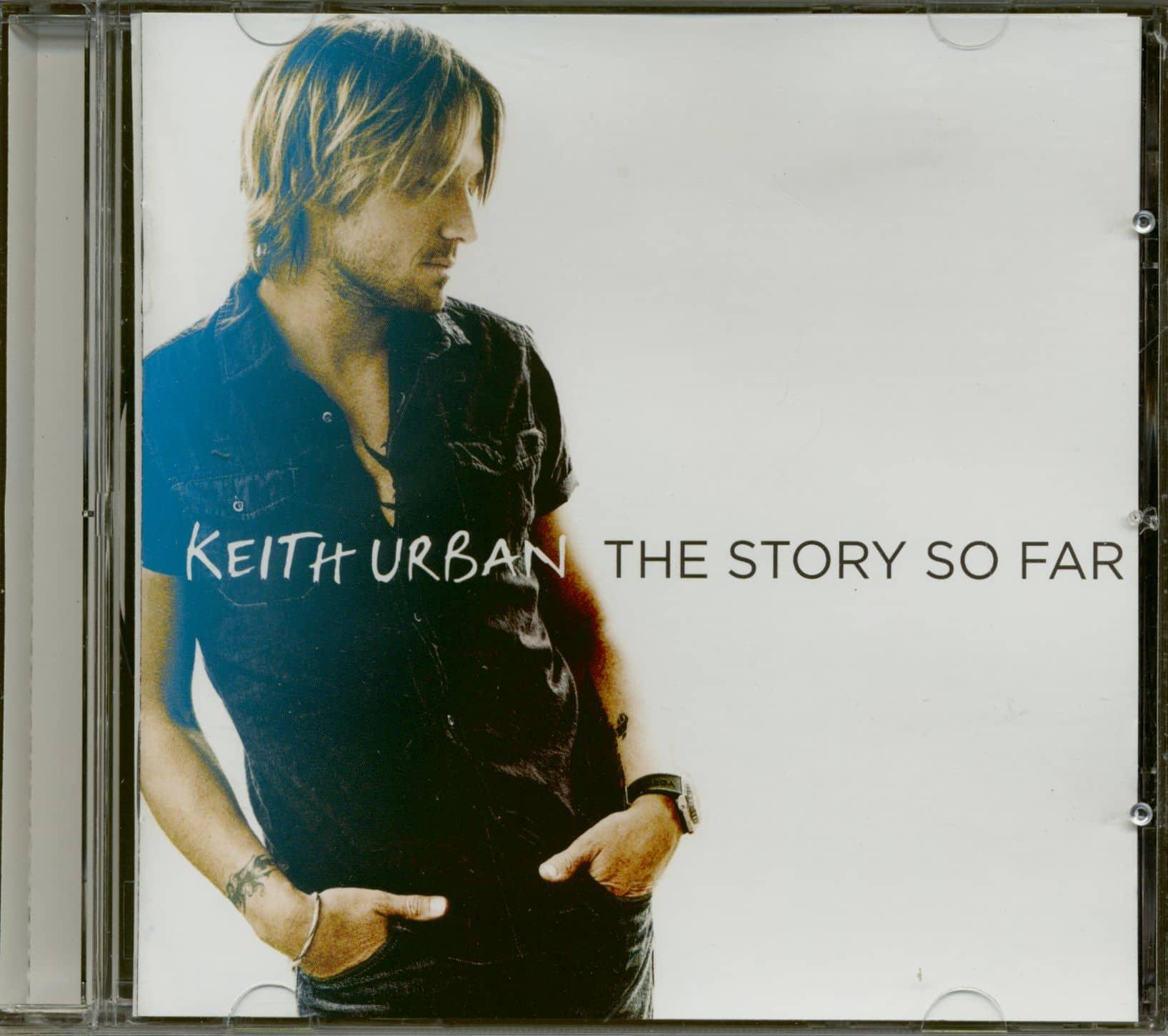 keith urban fuse album download