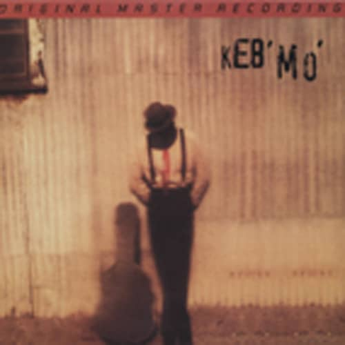 Keb' Mo (180 g Vinyl - Ltd. Edition)