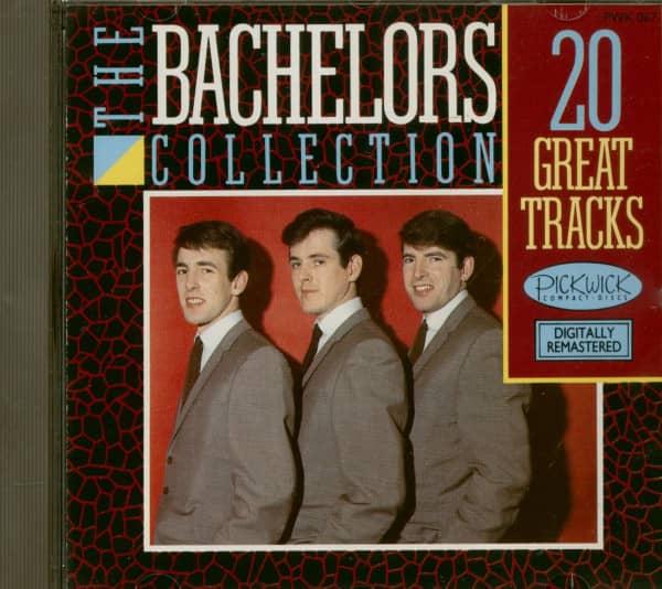 The Bachelors Collection (CD)
