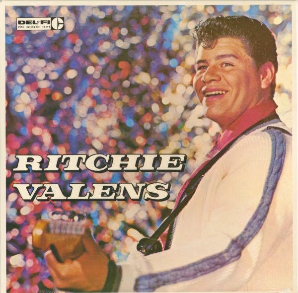 Ritchie Valens - Ritchie (2-LP)