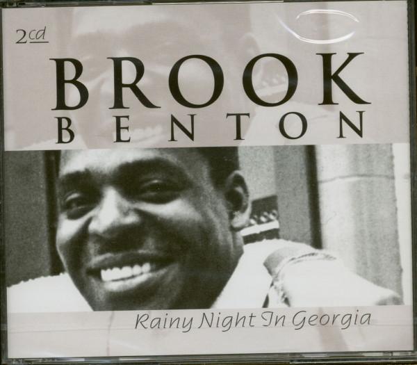 Rainy Night in Georgia (2-CD)
