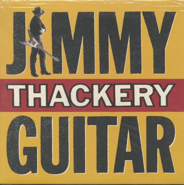 Guitar (LP, 180g Vinyl)