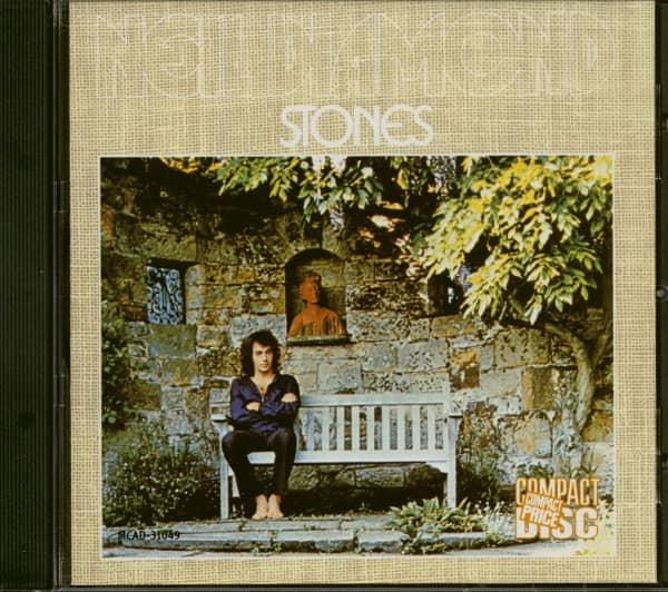 Stones (CD)