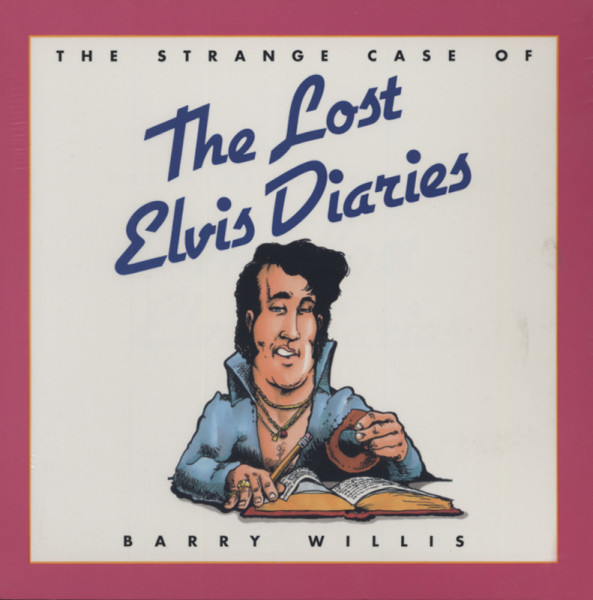 Barry Willis: The Strange Case Of The Lost...
