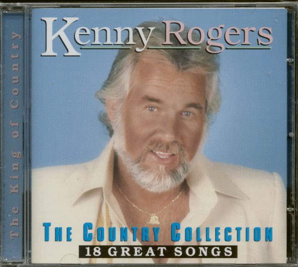 The Country Collection (CD)