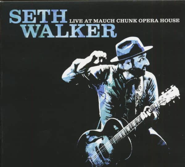 Live At Mauch Chunk Opera House (CD)