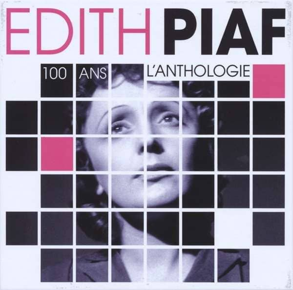 The Anthology (5-CD)