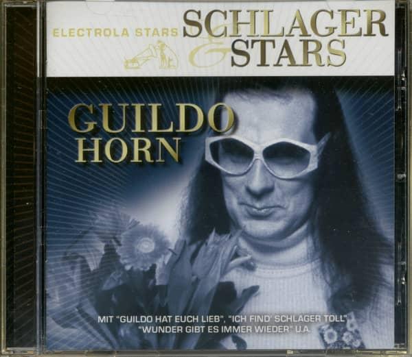 Electrola Stars (CD)