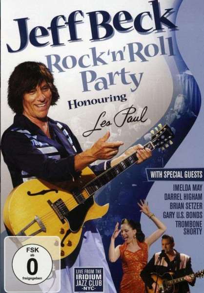 Rock & Roll Party: Honoring Les Paul (Code 0)