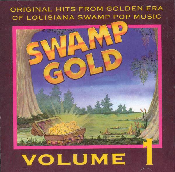 Swamp Gold Vol.1