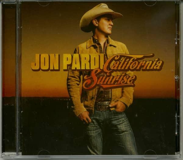 California Sunrise (CD)
