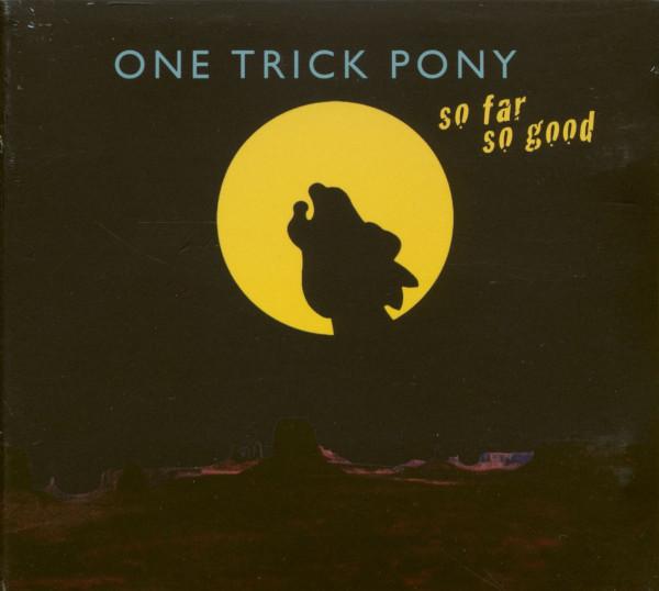 So Far So Good (CD)