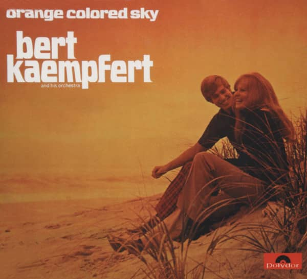 Orange Colored Sky (1971)