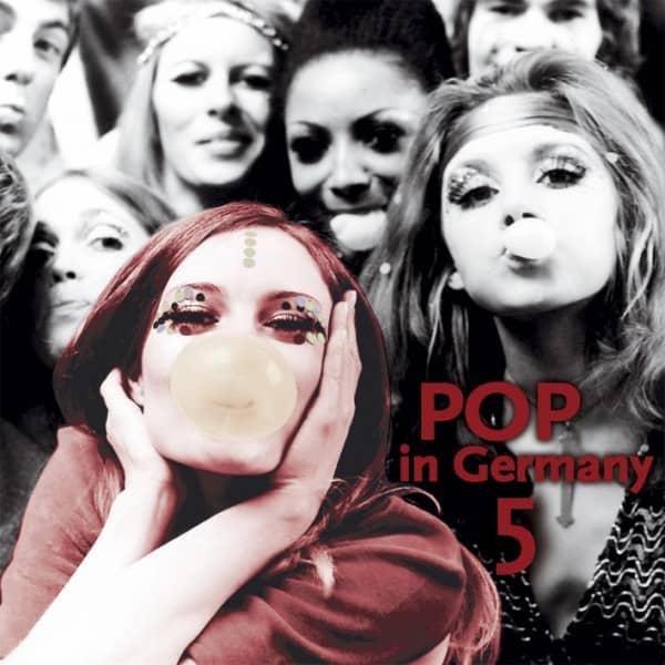 Pop in Germany Vol.5
