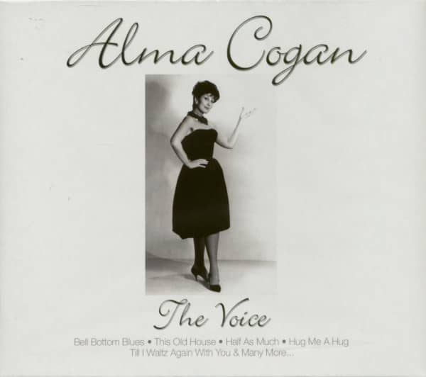 The Voice (CD)