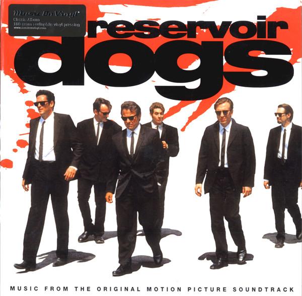 Reservoir Dogs O.S.T. (180g)