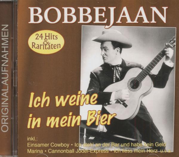 Ich Weine In Mein Bier (CD)