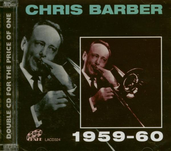 Chris Barber 1959-1960 (2-CD)
