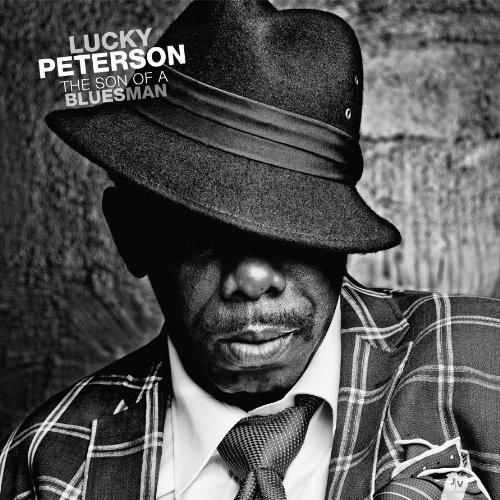 Son Of A Bluesman