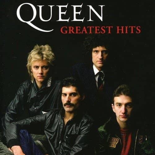 Greatest Hits (CD)