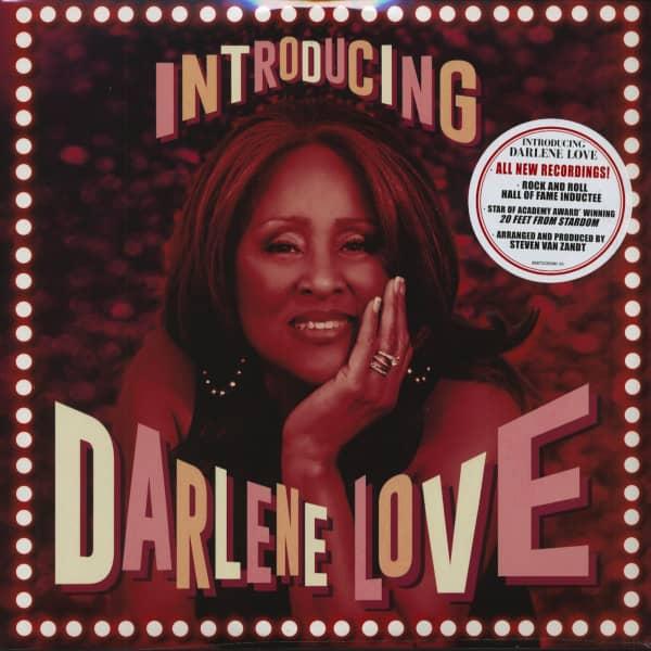 Introducing Darlene Love (2-LP, 180g Vinyl)