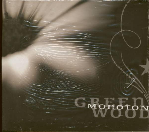 Greenwood (CD)