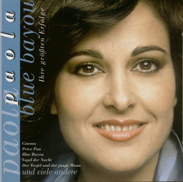 Blue Bayou - Ihre größten Erfolge (CD
