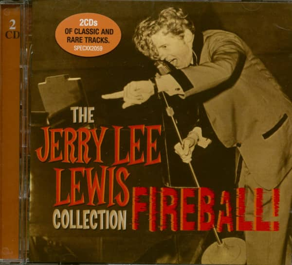 Fireball - Collection (2-CD)