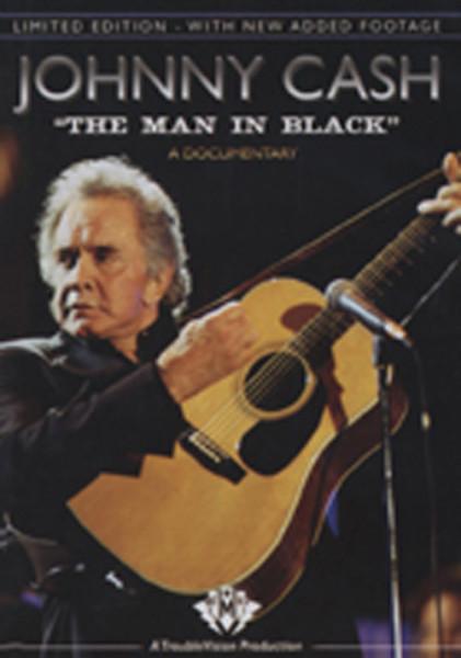 Man In Black - A Documentary (2011)