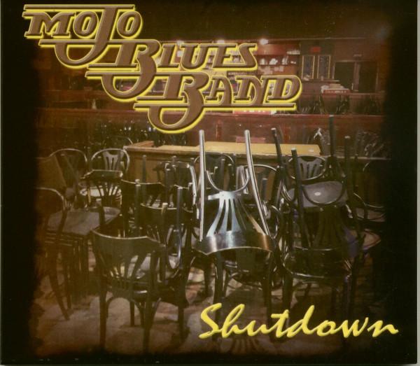 Shutdown (CD)