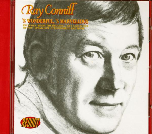 'S Wonderful, 'S Marvellous (CD)