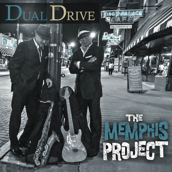 Dual Drive