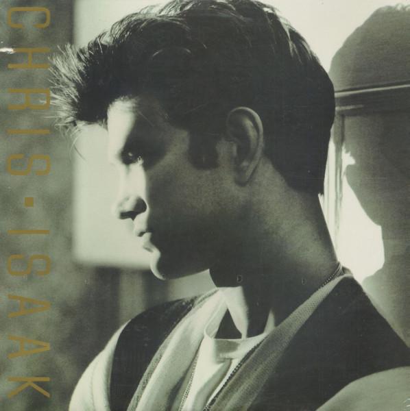 Chris Isaak (LP)