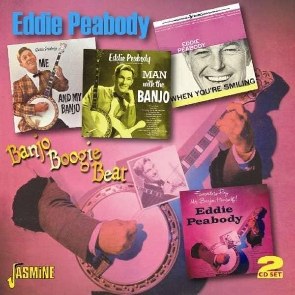 Banjo Boogie Beat (2-CD)