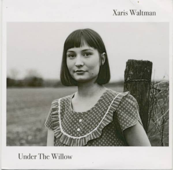 Under The Willow (CD)