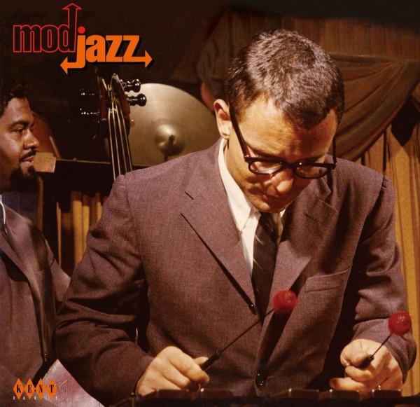 Mod Jazz (2-LP)