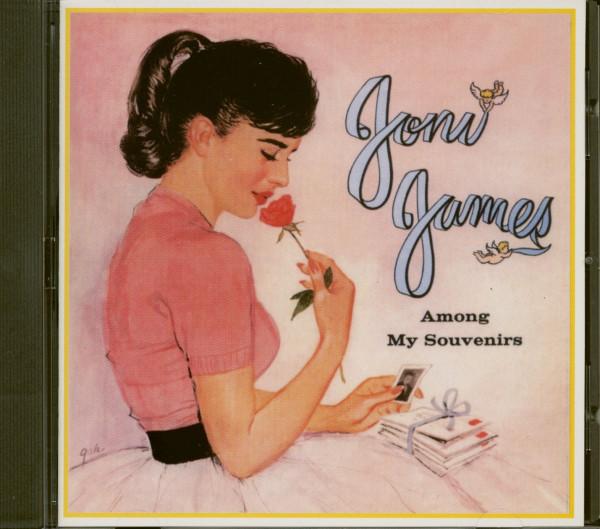 Among My Souvenirs (CD)