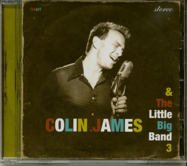 & The Little Big Band III (CD)