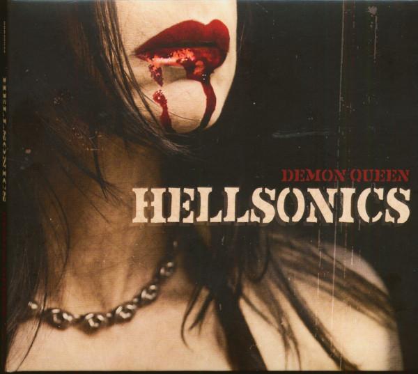 Demon Queen (CD)