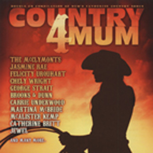 Country 4 Mum (2-CDs)