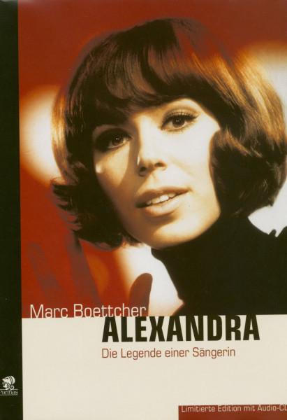 Marc Boettcher: Legende einer Sängerin