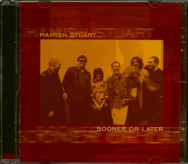 Sooner Or Later (CD)