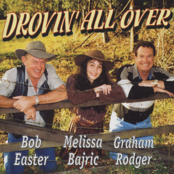 Drovin' All Over - The Drover Team